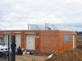 Chauffe-eau solaire à Moussan
