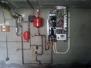 Pompe à chaleur à Caux
