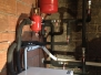 Pompe à chaleur à Cazoul
