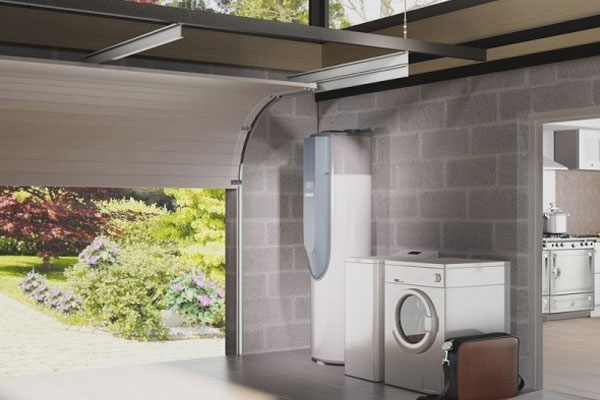 Installateur Chauffe eau thermodynamique Languedoc (34)